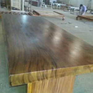 Kayu Trembesi, Pohon Raksasa Untuk Furniture Jepara