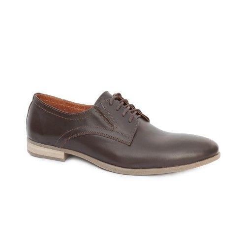 Туфли мужские коричневые 685грн