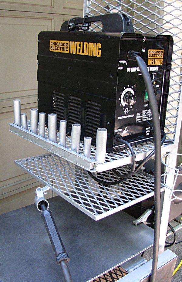 welding cart ideas the 25 best mobile welding ideas on pinterest welding tools