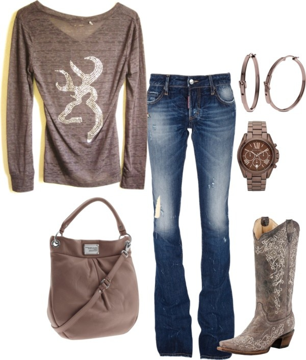 Sequin browning shirt? Yes please!