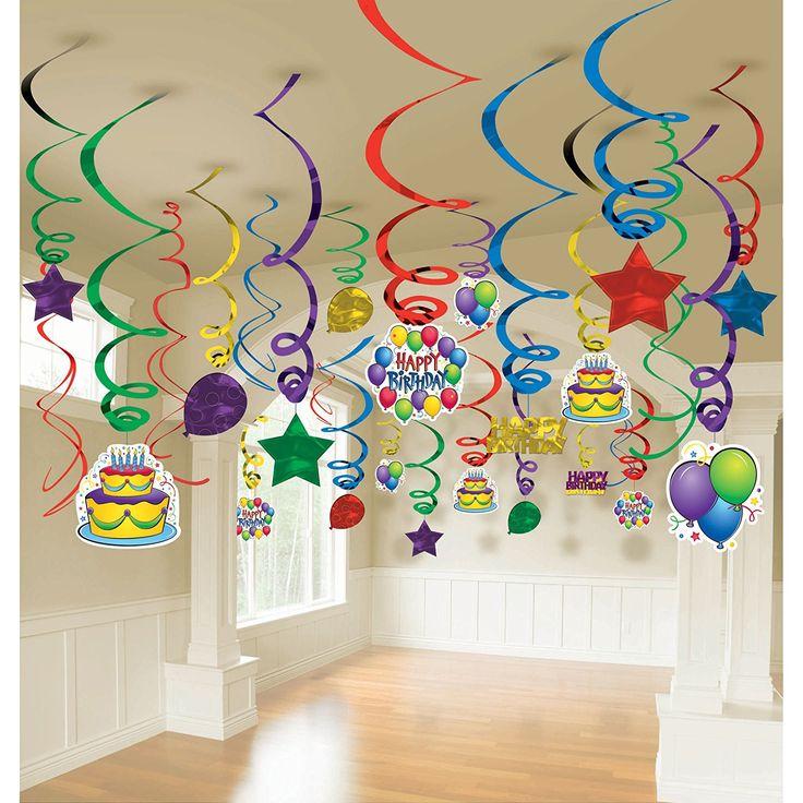 альбомах поздравление с днем рождения украшение на стену среди