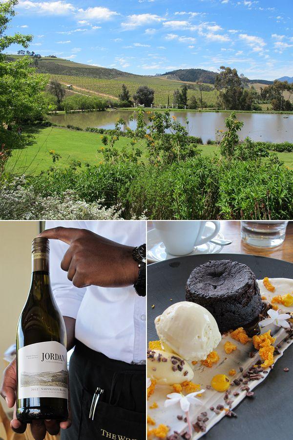jordan restaurant stellenbosch south africa