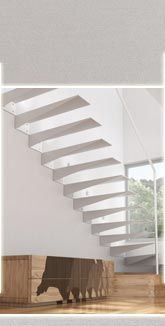 Shapes of staircase