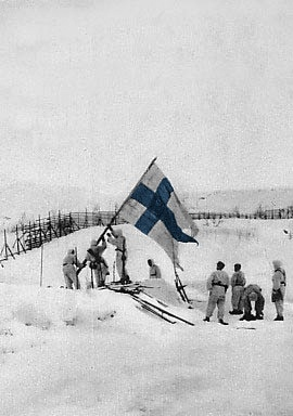It's Finnish Independence day!