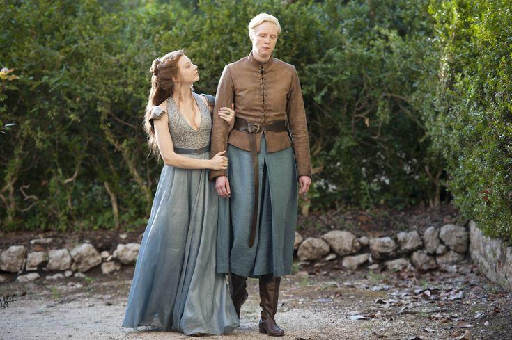 game of thrones season 4 episode two swords - Google Search
