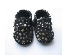 Twilight - Moccasin - baby shoes