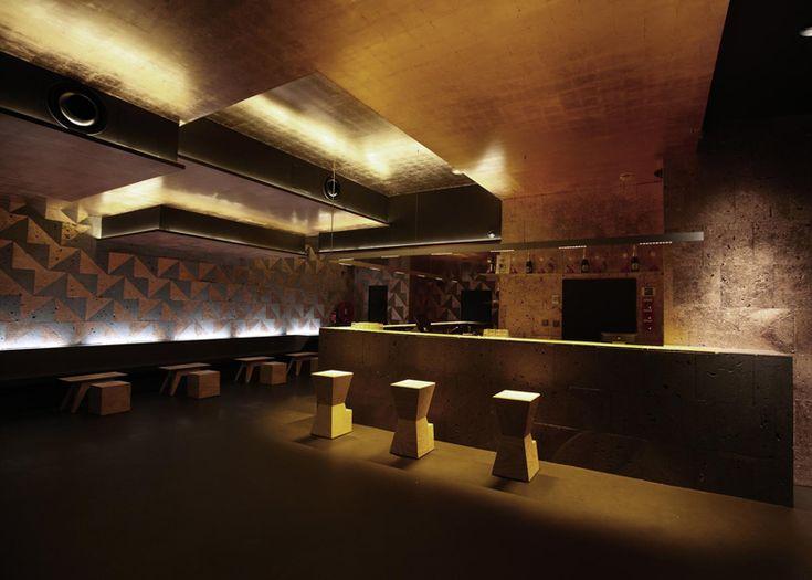 Image 1 Of 37 From Gallery Of NÜBA Restaurant   Club / Emmanuel Picault +  Ludwig Godefroy + Nicolas Sisto. Courtesy Of Nicolas Sisto
