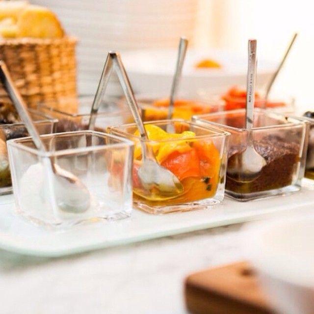 What's your spice of choice? - Church Aperitivo Bar #toronto #food #italian