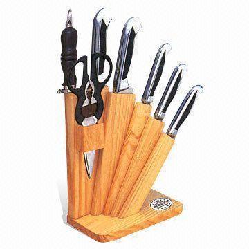 Наборы ножей для сыра