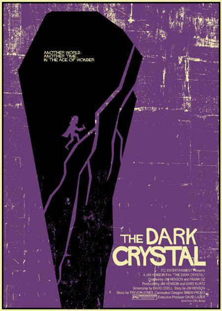 the dark crystalThe Dark Crystal