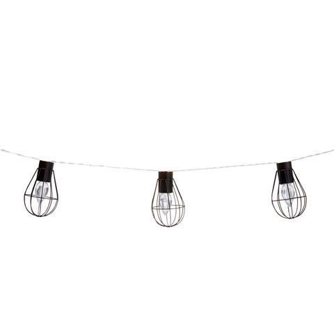 cage String Light gardeners Choice