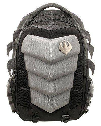 Teenage Mutant Ninja Turtles Shredder 3D Molded Armor Samurai Backpack #Teenage #Mutant #Ninja #Turtles #Shredder #Molded #Armor #Samurai #Backpack