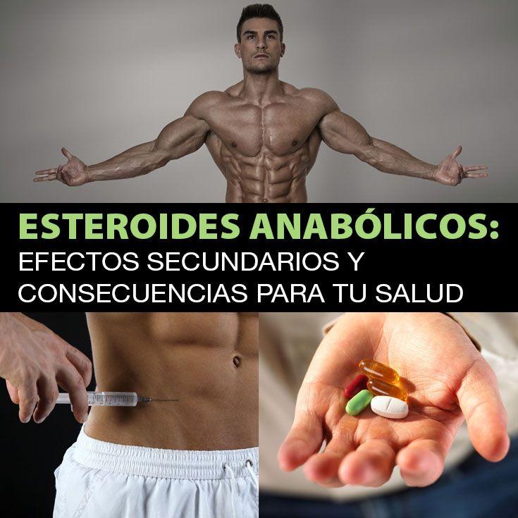 Esteroides anabolicos para quemar grasa