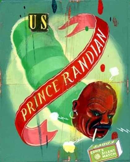 Eddys – Prince Randian – Canada (1930)
