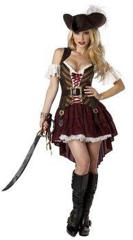pirate cute costume