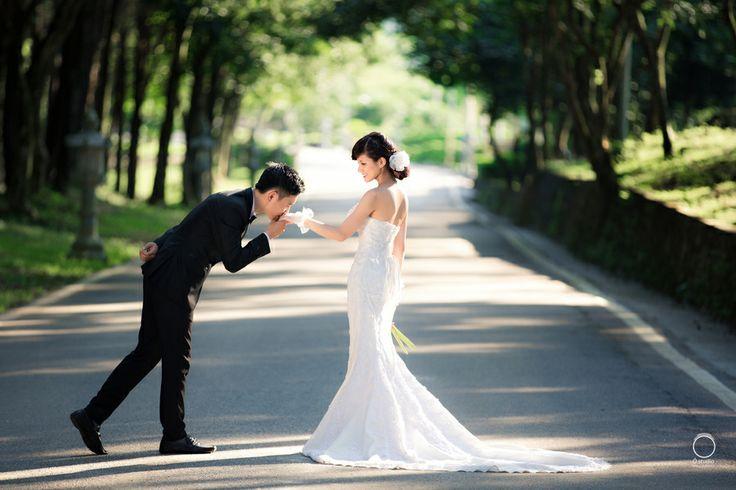 Ảnh cưới đẹp - Ba Vì National Park (Mai Phương, Anh Trung) by Ồ studio  www.opro.vn on 500px