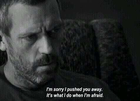 Dr. Gregory House. House M.D.