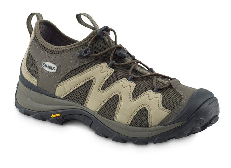 I 39 d love to give these shoes a proper kayak fishing review for Wading shoes for fishing