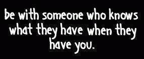 someone who knows