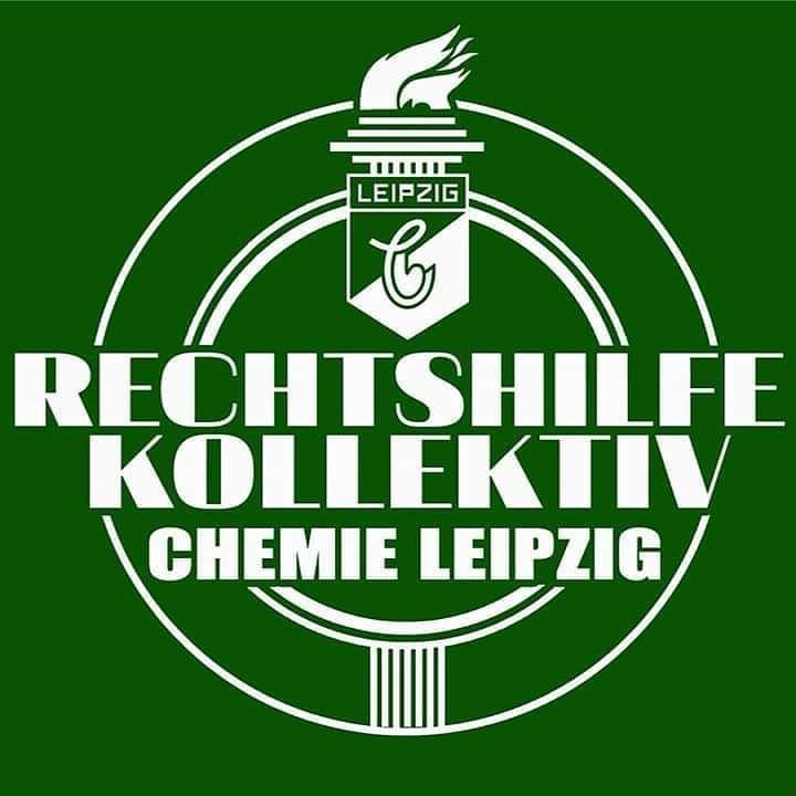 2 Pressemitteilung Des Rechtshilfekollektiv Chemie Leipzig E V Anlasslich Der Berichterstattung Der Brandenburgisc Sport Team Logos Juventus Logo Team Logo
