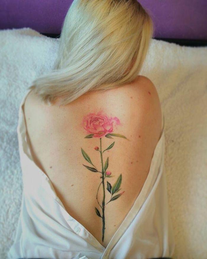 1001 Ideas Sobre Diseños De Tatuajes Para Mujeres ʋɨʋa ʟa
