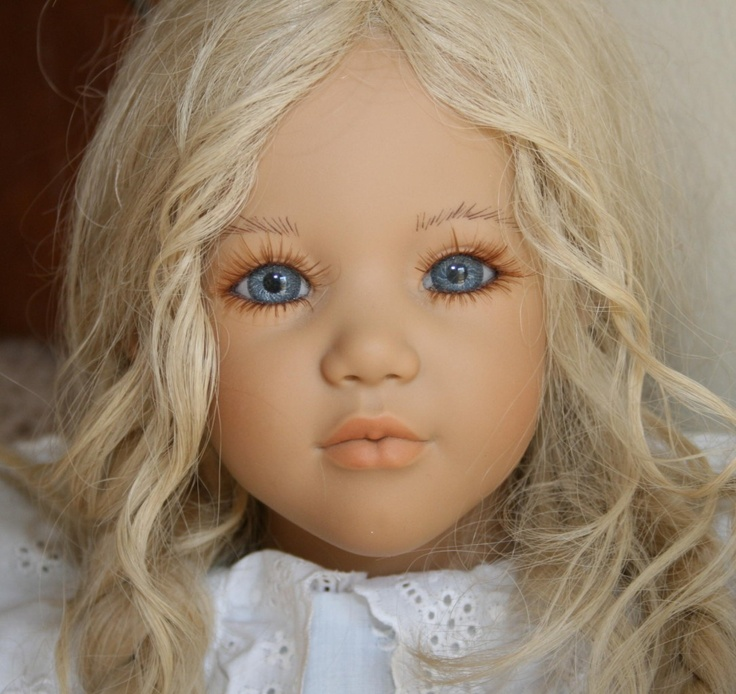 Jule: Annette Himstedt doll  MOST BEAUTIFUL!!!!