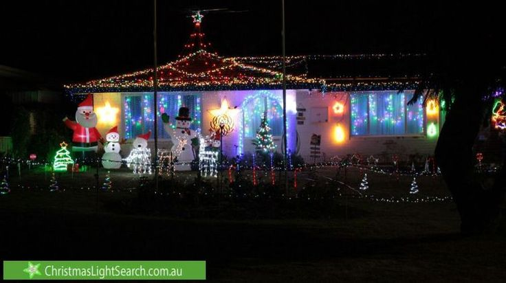 Christmas Lights at	36 Adamson Rd, Parmelia	http://xmaslights.co/parmelia