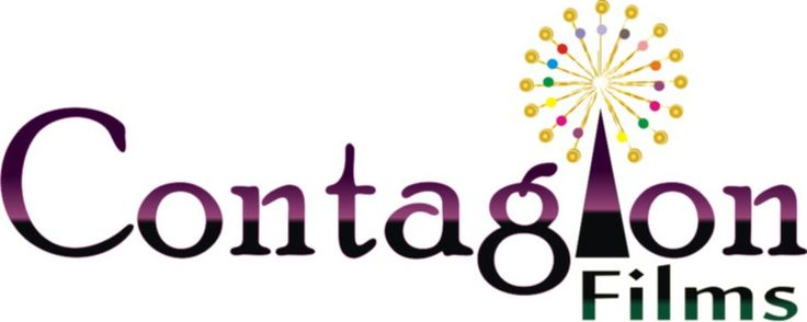 Create the next logo for Contagion Films by heavydon