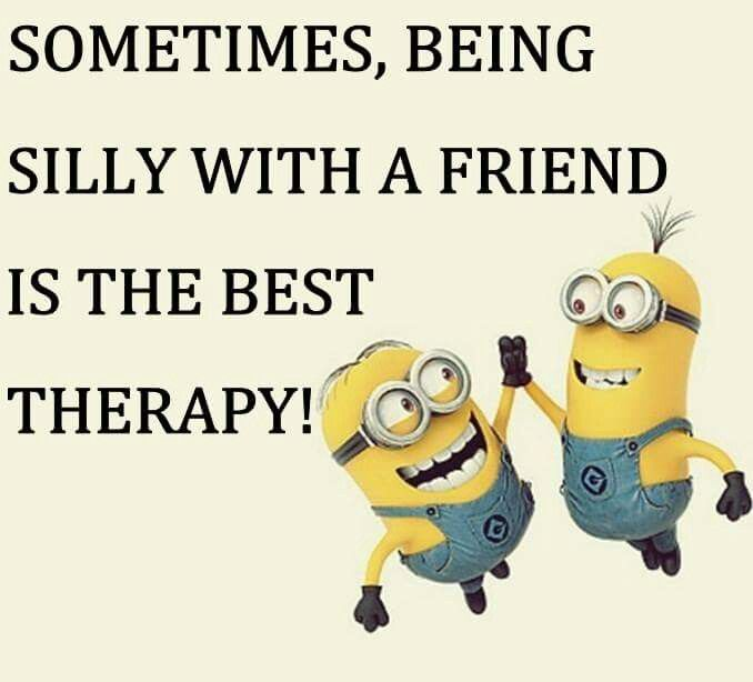 Funny Minion Quotes About Friends: 1000+ Images About MINIONS On Pinterest