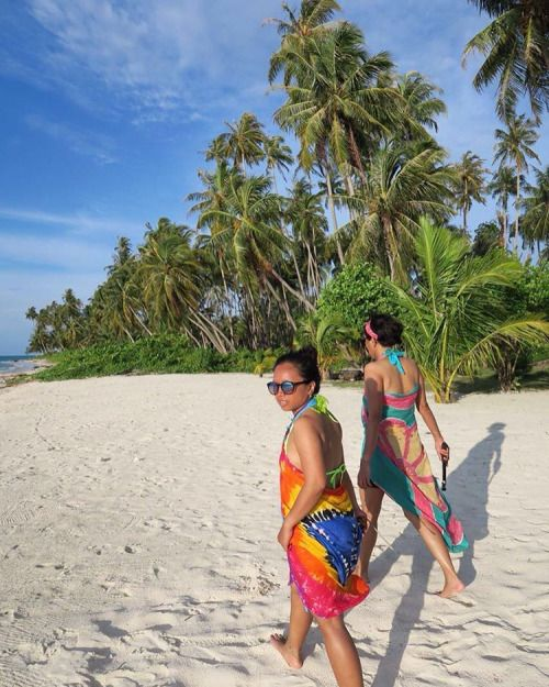 Walk the path  #Island #Aceh #Indonesia