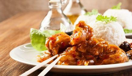 Chinese Honingkip recept | Smulweb.nl