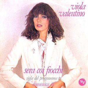 Viola Valentino - Sera coi fiocchi
