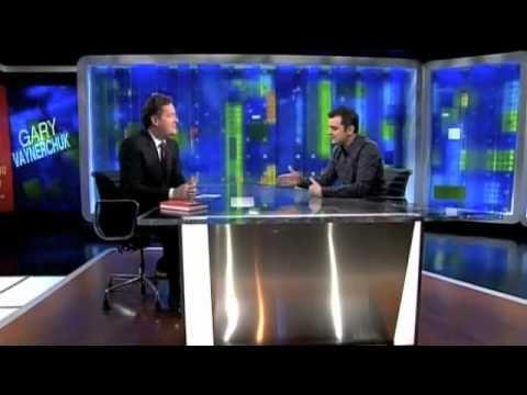 Gary V. on Piers Morgan Tonight - Social Media talk :)