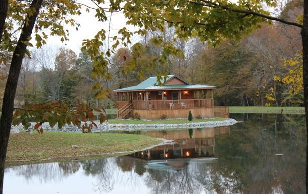 Beat the Winter Chill in these Kentucky Cabins, Kentucky - Kentucky Tourism