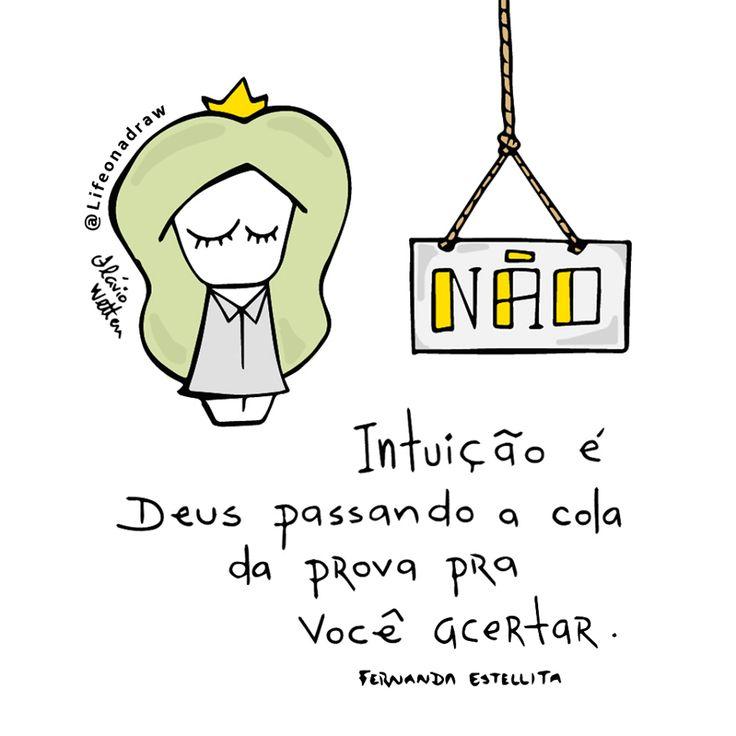 Intuição é Deus