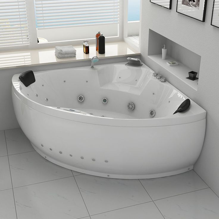 73 best Baignoires balnéo images on Pinterest | Soaking tubs ...