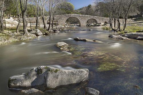 Puente Mocha | Valdemaqueda - 02-02-2014