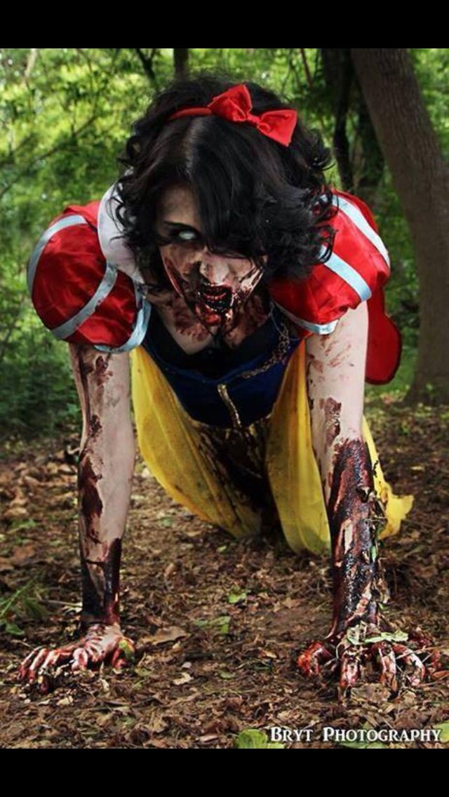 Are These the 34 Greatest Horror Cosplay Mashups Ever?
