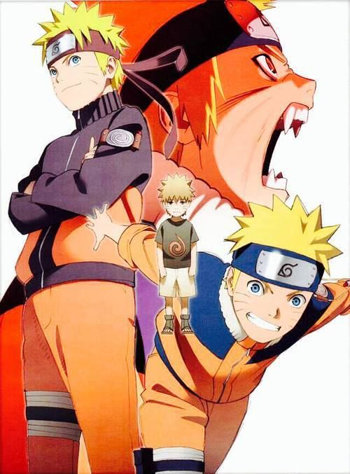 """I am not a monster. I am going to save everyone, and nothing will keep me from that destiny."" -Naruto"