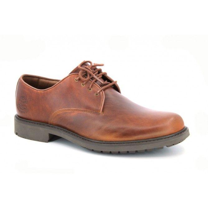 Timberland EarthKeepers Stormbuck 5368A Zapatos Vestir Hombres Waterproof
