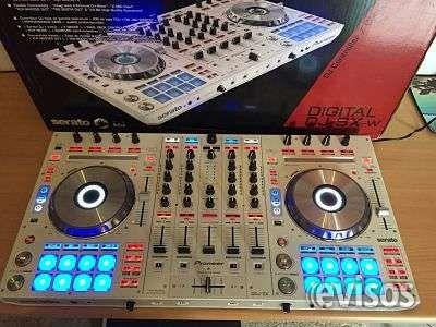 Pioneer DDJ-SX controlador por sólo 430 euros / Pioneer CDJ 2000 Nexus por sólo 800Euro Somos un Proveedor de Equipo DJ Situado Inglaterra, Reino .. http://barcelona-city.evisos.es/pioneer-ddj-sx-controlador-por-solo-430-euros-pioneer-cdj-200-id-635632