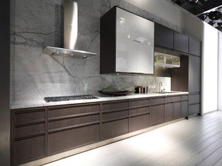Contemporary Kitchen Backsplash 133 best dream kitchen images on pinterest | dream kitchens