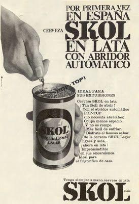 La Suerte Está Echada: Carteles Antiguos De Cervezas Españolas.