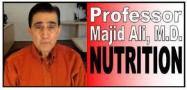 Visit Dr Majid Ali's website and get educated!! Pass this on to all of your friends and family!   http://www.majidali.com/    Read Dr. Ali's article on bottled water!    http://www.majidali.com/why_i_don't_drink_bottled_water.htm