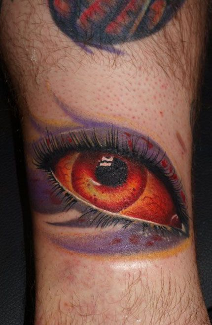 41 best images about mejores tatuajes de ojos on pinterest