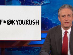 16 Epic Jon Stewart Insults Worthy of Shakespeare
