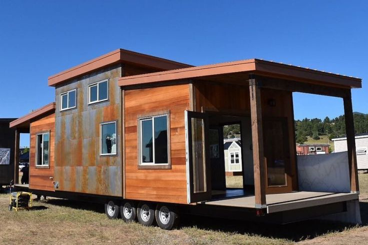 tiny house jamboree colorado springs 28 images quot the lookout quot luxury tiny house