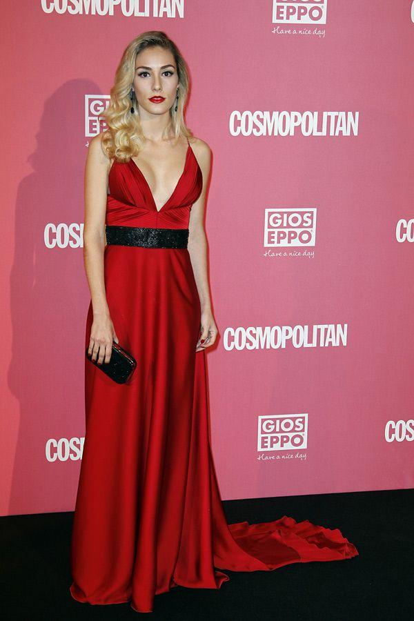 Mejores 83 imágenes de vestidos en Pinterest | Vestidos bonitos ...