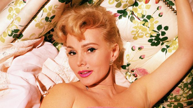 Zsa Zsa Gabor, whose 60-year career of playing herself helped paved the way for today's celebrity-obsessed culture, has died. She was 99.