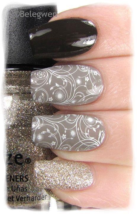 nail art stamping 5 besten - Page 4 of 5 - nagel-design-bilder.de